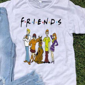 Scooby Doo Friends shirt