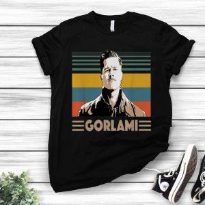 Vintage Brad Pitt Gorlami shirt