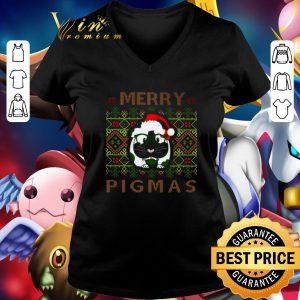 Awesome Guinea Pigs Merry Pigmas shirt
