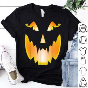 Awesome Halloween Halloween Funny Pumpkin Scary Spooky shirt