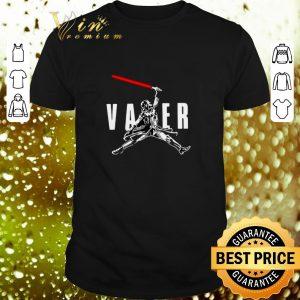 Cheap Darth Vader Air Jordan Star Wars shirt