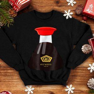 Nice Soy Sauce Costume - Cute Cheap Halloween Costume Tee shirt