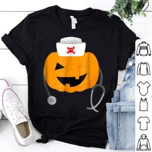 Original Nurse Costume Halloween Funny Cute Gift shirt