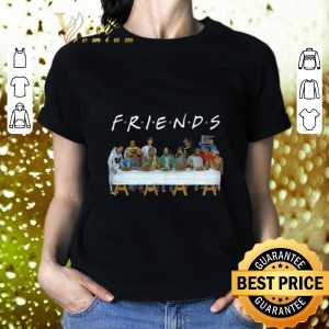 Pretty Friends American Legend rappers shirt