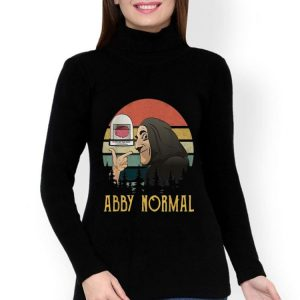 Vintage Abby Normal Young Frankenstein shirt