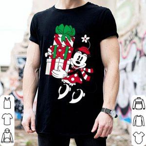 Hot Disney Christmas Minnie Gifts shirt
