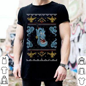 Nice Disney Aladdin Genie Ugly Christmas Sweater Design shirt