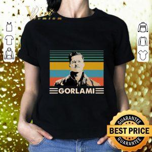 Premium Aldo Raine Gorlami vintage shirt 1