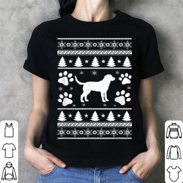Beautiful Chesapeake Bay Retriever Lovers Ugly Christmas sweater
