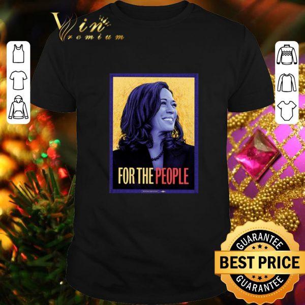 Cheap Kamala Harris for the people shirt