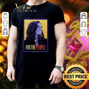 Cheap Kamala Harris for the people shirt 2