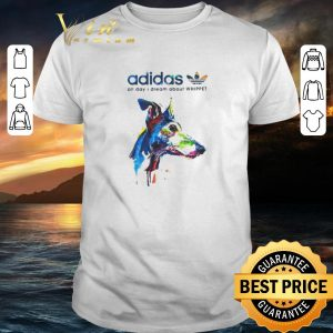 Cheap adidas all day i dream about Whippet shirt