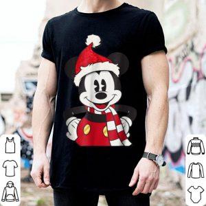 Pretty Disney Mickey 3D Christmas sweater