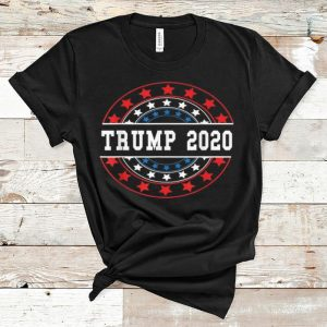 Nice Trump 2020 Trump Supporter shirt