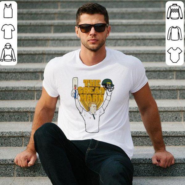 The great Marn Marnus Labuschagne shirt