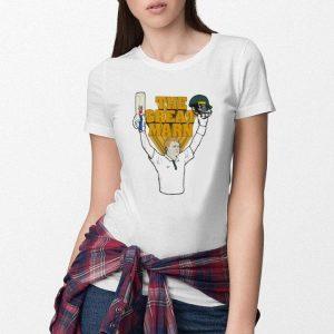 The great Marn Marnus Labuschagne shirt 2
