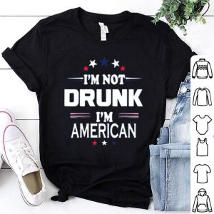 I M Not Drunk I m American Shirt 4th Of July shirt 1 300x300 - Godfathershirts - Fashion Clothes For All Ages