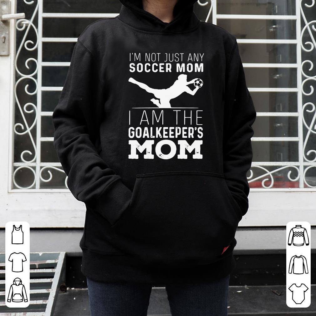 I m not just any coccer mom shirt 4 - I'm not just any coccer mom shirt