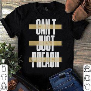 John Legend can't just preach shirt