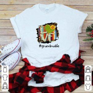 Love grandmalife shirt