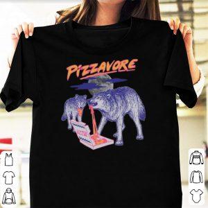 Pizzavore shirt
