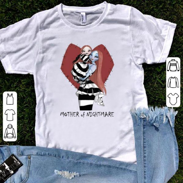 Sally Mother Of Nightmare shirt