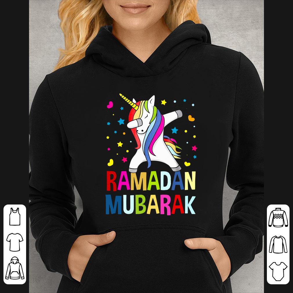Unicorn Dabbing Ramadan Mubarak shirt 4 - Unicorn Dabbing Ramadan Mubarak shirt