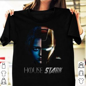 Game of thrones avenger house Stark shirt