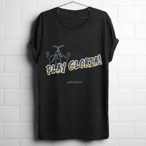 Play Gloria St. Louis Hockey Blues shirt