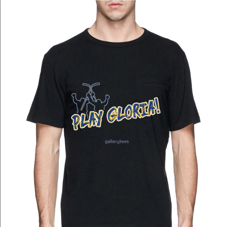 d704c7b59 Play Gloria St Louis Hockey Blues shirt 4 - Play Gloria St. Louis Hockey  Blues
