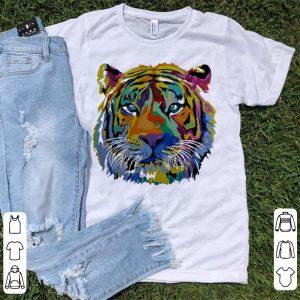 Tiger Pop shirt
