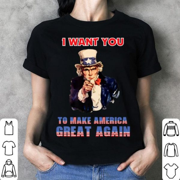 4th Of July Independence Day Uncle Sam Humor shirt
