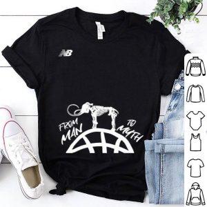 KAWHI From Man To Myth Shirt