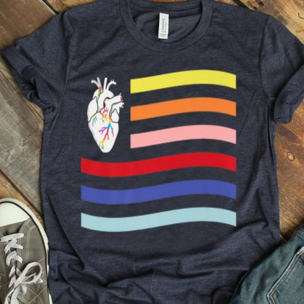 Pride Parade NYC 50th Anniversary Gay LGBTQ Rights World Pride 2019 shirt