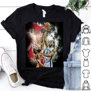 Spurs vs Rockets. Kawhi Leonard. Go Spurs Go Shirt
