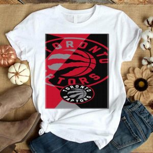 Toronto Raptors Basketball We The North Shirt