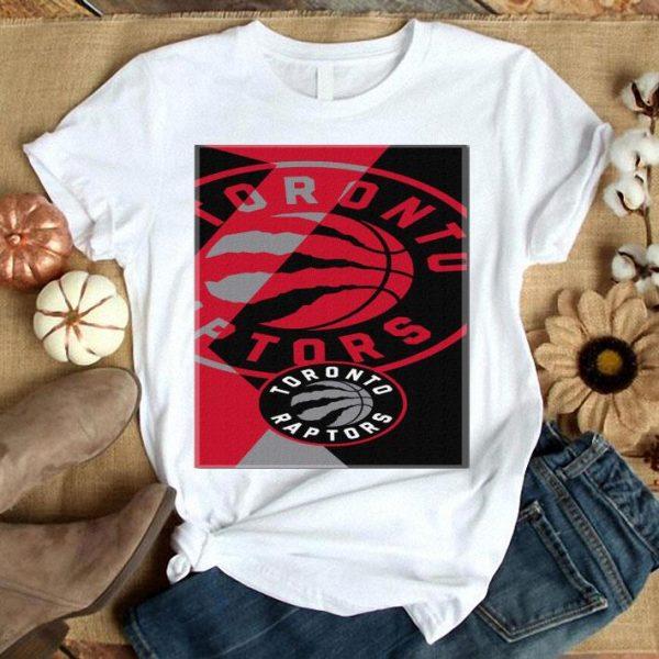 Toronto Raptors Basketball We The North Shirt