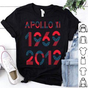 Apollo 11 Lunar Lander - Moon Landing 50th Anniversary shirt