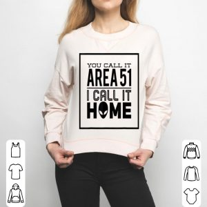 Area 51 Event Aliens Lovers shirt