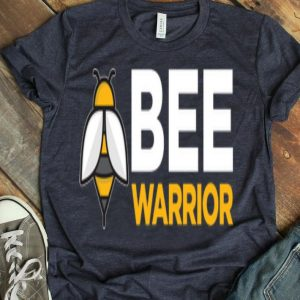 Bee Warrior - Classic Fit shirt