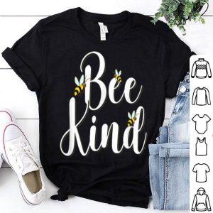 Beekeeping Bee Kind Beekeeper Funny shirt