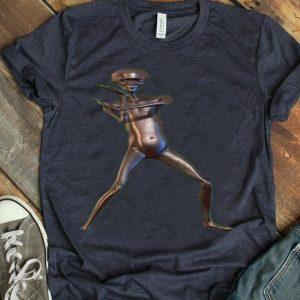 Howard The Alien Meme shirt