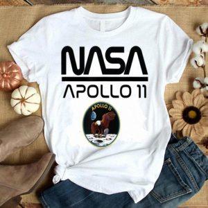 NASA Apollo 11 50th Anniversary - Moon Landing shirt