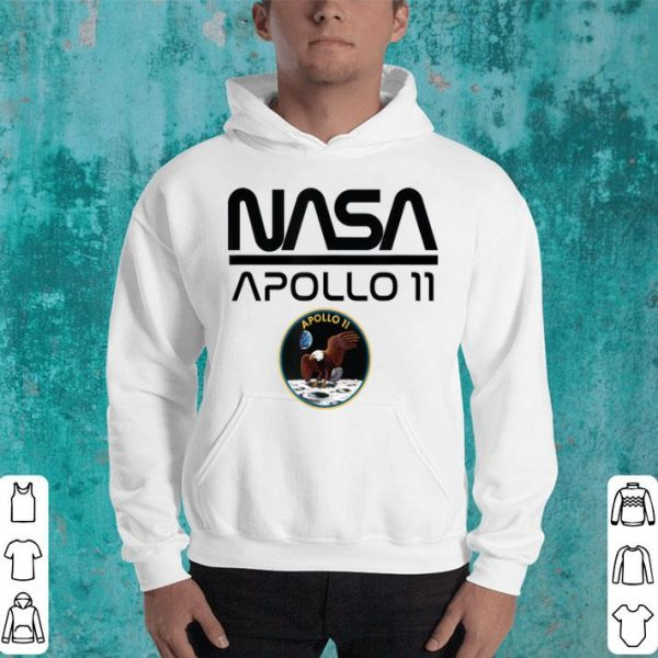 NASA Apollo 11 50th Anniversary - Moon Landing shirt