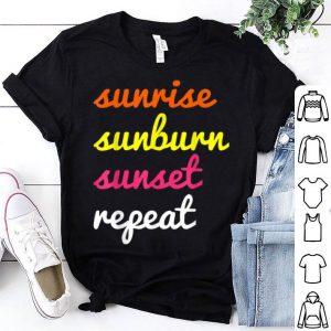 Summer Beach Travel Vacation Traveler shirt