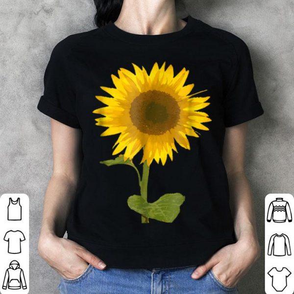 Sunflower Flower Lover shirt