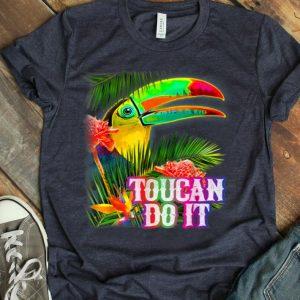 Toucan Do It shirt
