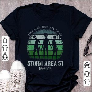 Awesome They Can't Stop All Of Us Storm Area 51 Alien