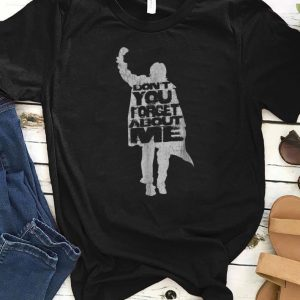 Awesome You Don't Forget About Me Simple Minds shirt