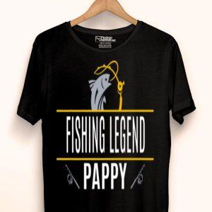 Fishing Legend Pappy Premium shirt